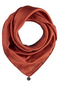 Fraas - Huivi - metallic red