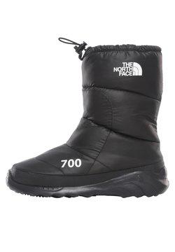 The North Face - M NUPTSE BOOTIE 700 - Snowboot/Winterstiefel - tnf black/tnf white