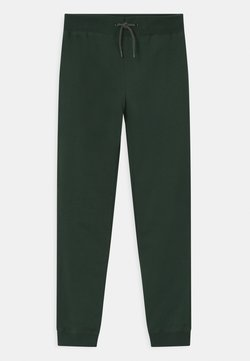 Name it - NKMSWEAT  - Trainingsbroek - darkest spruce