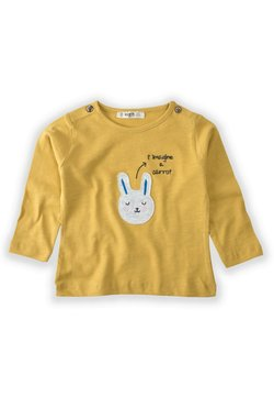 Cigit - Sweater - mustard yellow