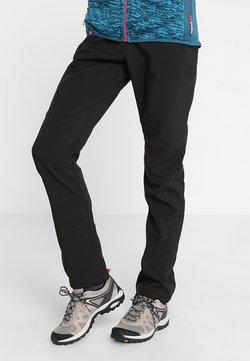 Regatta - FENTON - Pantalones - black