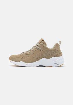 ARKK Copenhagen - TENCRAFT UNISEX - Sneaker low - soft army