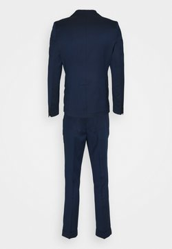 Isaac Dewhirst - THE RELAXED SUIT  - Anzug - dark blue