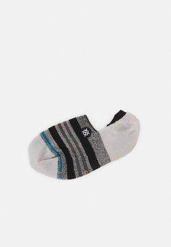 Stance - ROCKPORT UNISEX - Socken - blue