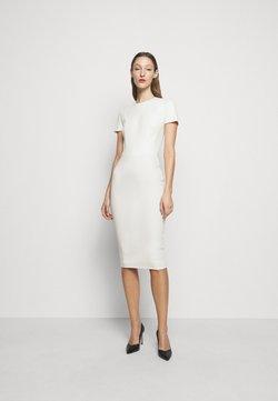 Victoria Beckham - Etuikleid - off white
