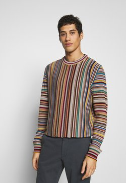 Paul Smith - GENTS PULLOVER CREW NECK - Strickpullover - multicoloured
