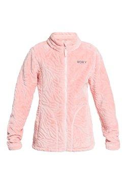 Roxy - IGLOO - Veste polaire - powder pink