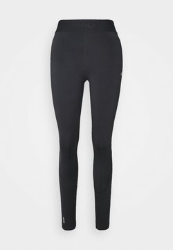 ONLY Play - ONPGILL HISS BRUSHED TRAINING - Tights - black