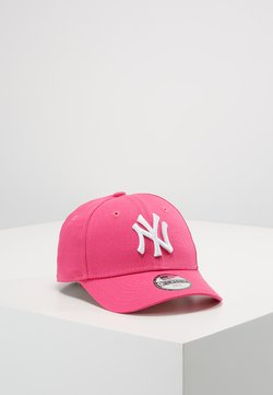 New Era - FORTY MLB LEAGUE NEW YORK YANKEES - Keps - pink