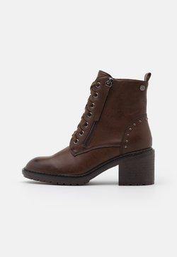 XTI - Veterboots - brown