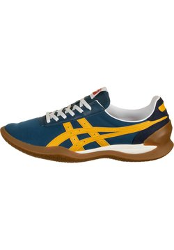 Onitsuka Tiger - Sneaker low - mako blue/tiger yellow