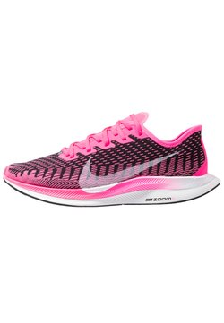 Nike Performance - ZOOM PEGASUS TURBO 2 - Zapatillas de running neutras - pink