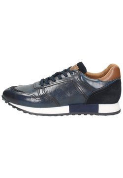 Sansibar Shoes - Sneaker low - dunkelblau