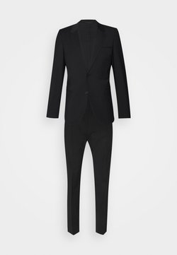 HUGO - ANFRED HOWARD - Anzug - black