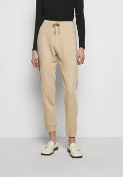 Bally - LUX TRACK PANTS - Jogginghose - camel