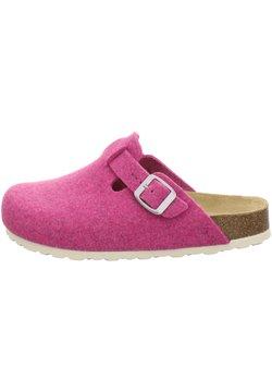 AFS Schuhe - Hausschuh - pink