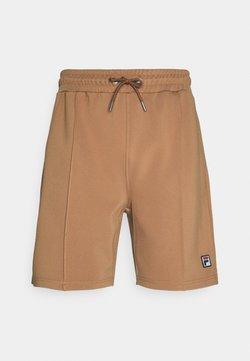 Fila - HYWEL TRACK  - Shorts - hazel