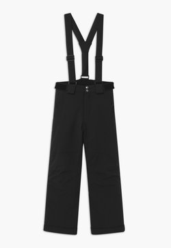 Dare 2B - OUTMOVE PANT UNISEX - Täckbyxor - black
