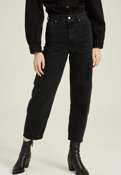 Levi's® - BALLOON LEG - Relaxed fit -farkut - black