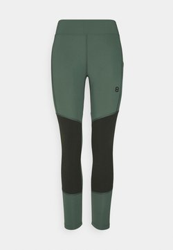 8848 Altitude - ATHINA - Tights - thyme
