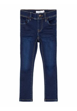 Name it - Jeggings - dark blue denim