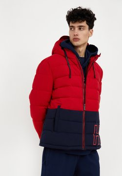 Finn Flare - Winterjacke - red