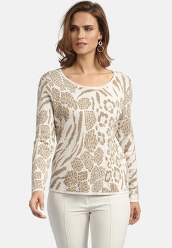 Basler - Sweatshirt - beige