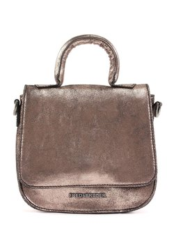 FREDsBRUDER - BRIGHT OPAL - Handtasche - rose gold