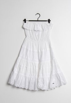 Pepe Jeans - Cocktailkleid/festliches Kleid - white