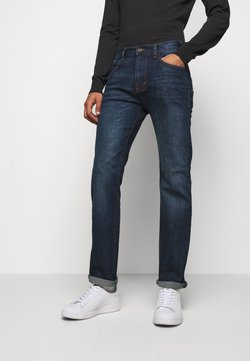 Emporio Armani - Jeans Straight Leg - blue denim