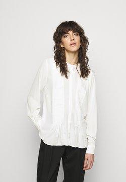 Bruuns Bazaar - CAMILLA MAY  - Blouse - white