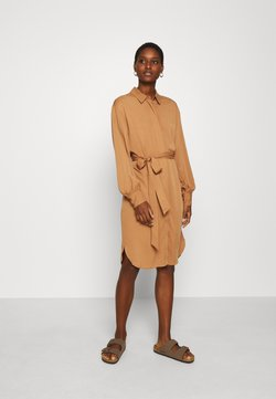 Carin Wester - DRESS NORMA - Blusenkleid - thrush