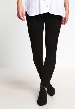 Urban Classics - Leggings - Hosen - black
