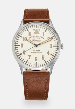 Fossil - Montre - brown