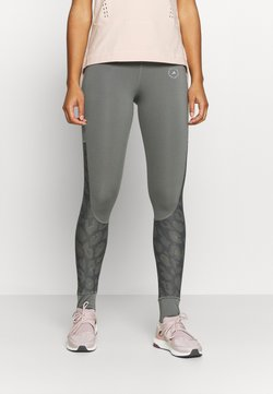 adidas by Stella McCartney - TRUE - Tights - ash