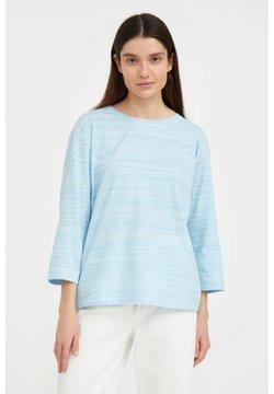 Finn Flare - Langarmshirt - blue