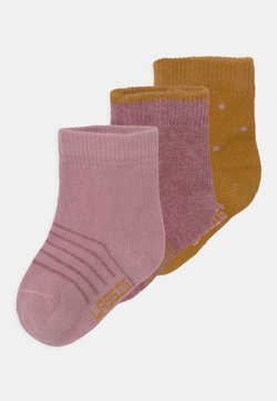 Lässig - 3 PACK UNISEX - Sokken - multi-coloured