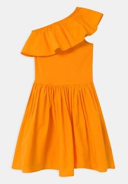 Molo - CHLOEY - Cocktailkleid/festliches Kleid - tangerine