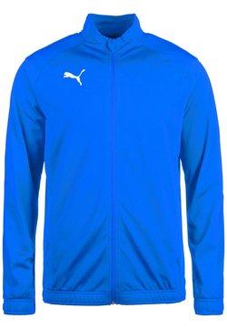 Puma - LIGA  - Trainingsjacke - blue