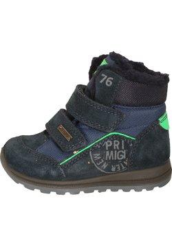 Primigi - Chaussures premiers pas - navy