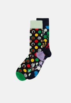 Happy Socks - DISNEY GIFT SET 2 PACK - Chaussettes - multi