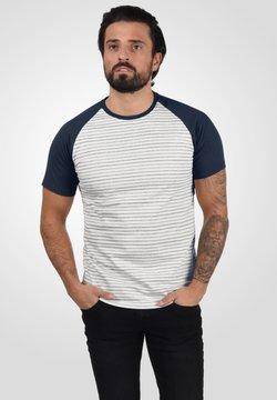 Solid - T-Shirt print - insignia blue