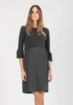 ATTESA - ILARIA - Sukienka letnia - grey