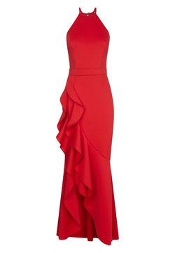 Lipsy - ABBEY CLANCY  - Robe de cocktail - red