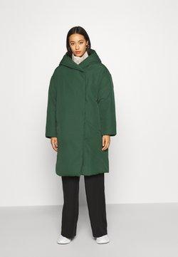Monki - JANNA COAT - Winterjas - green