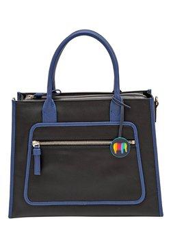 Mywalit - MONTREAL - Handtasche - black
