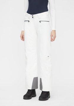 J.LINDEBERG - Snow pants - white
