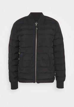 CLOSED - NURI - Bomber Jacket - black