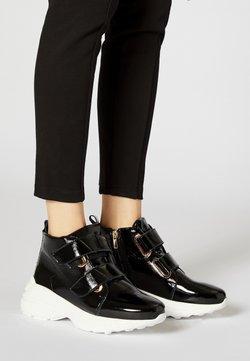 Felipa - Sneakers hoog - noir
