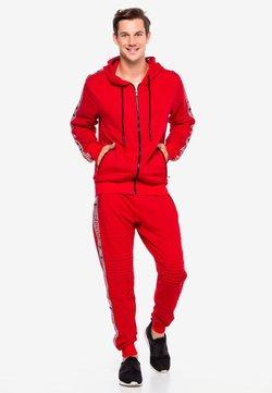 Cipo & Baxx - Trainingsanzug - red